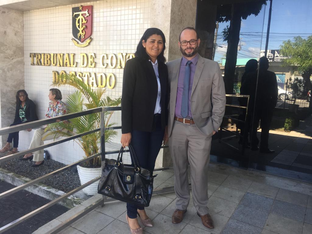 TRIBUNAL DE CONTAS APROVOU NA MANHÃ DE HOJE AS CONTAS DA CÂMARA MUNICIPAL DE PRINCESA ISABEL, EXERCÍCIO 2018.